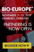 Picture EBD Group BIO-Europe 2019 Partnering Open BEU2019 iito 120x180px