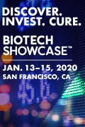 Picture EBD Group BioTech Showcase 2020 San Francisco BEU2020 iito 120x180px
