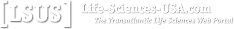 [LSUS] Life-Sciences-USA.com - The Transatlantic Life Sciences Web Portal